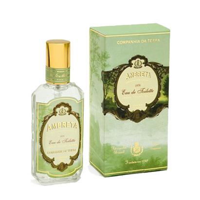 Perfumart - resenha do perfume Cia. Terra - Ambreta