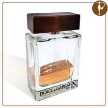 Perfumart - resenha do perfume D&G - The One
