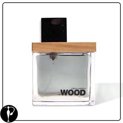 Perfumart - resenha do perfume Dsquared² - He Wood
