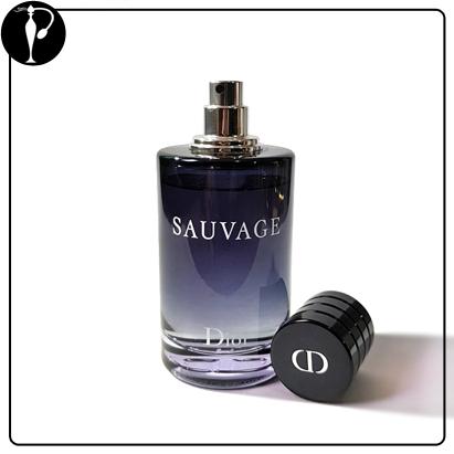 Perfumart - resenha do perfume Dior - Sauvage