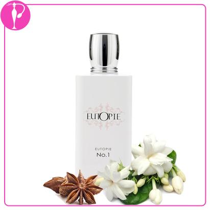 Perfumart - resenha do perfume Eutopie no.1