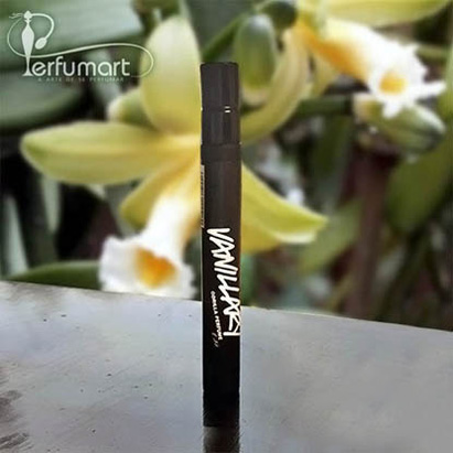 Perfumart - resenha do perfume Gorilla Perfume - Vanillary