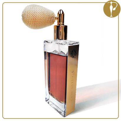 Perfumart - resenha do perfume Guerlain - cuir beluga