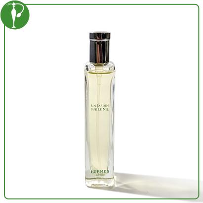 Perfumart - resenha do perfume Hermès - Un Jardin Sur Le Nil