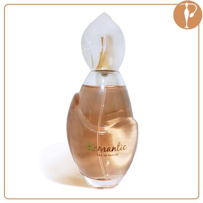 Perfumart - resenha do perfume Jeanne Arthes - Romantic