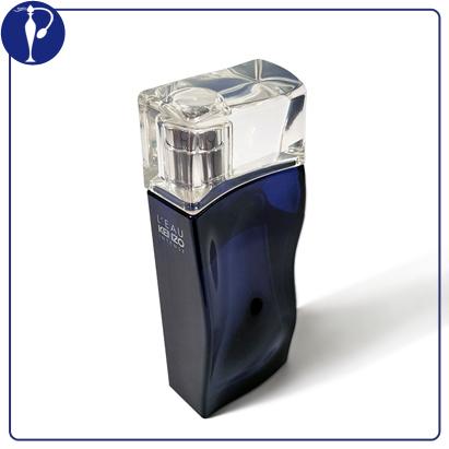 Perfumart - resenha do perfume Kenzo - L'Eau Kenzo Intense pour Homme