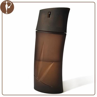 Perfumart - resenha do perfume Kenzo - Woody