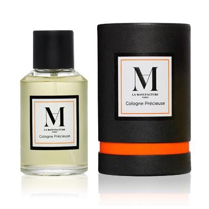 Perfumart - resenha do perfume La Manufacture - Cologne Précieuse