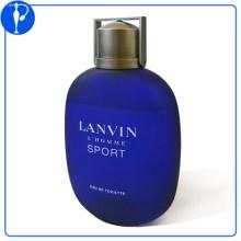 Perfumart - resenha do perfume Lanvin L'Homme Sport