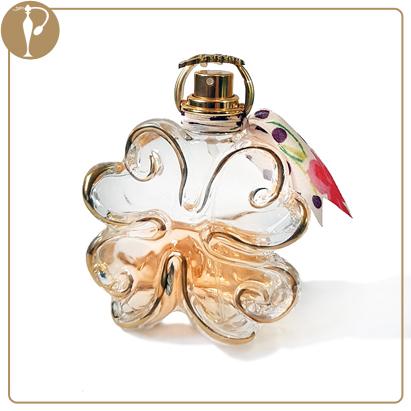Perfumart - resenha do perfume Lolita - Si Lolita EDP