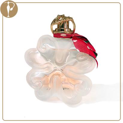Perfumart - resenha do perfume Lolita - Si Lolita EDT