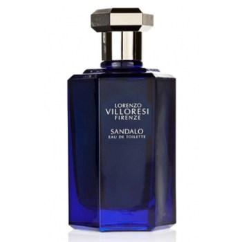 Perfumart - resenha do perfume Lorenzo - Sandalo