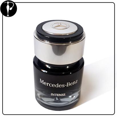 Perfumart - resenha do perfume Mercedes-Benz for Men Intense