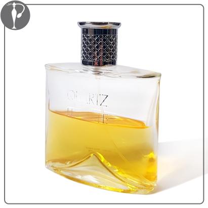 Perfumart - resenha do perfume Molyneux - quartz homme