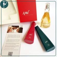 Perfumart - resenha do perfume Natura - Amó