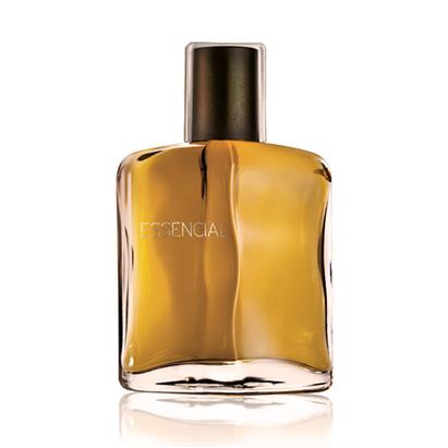Perfumart - resenha do perfume Natura - Essencial Masculino