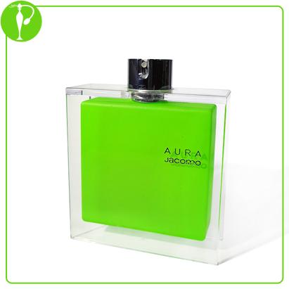 Perfumart - resenha do perfume aura-de-jacomo