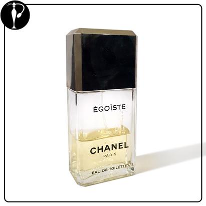 Perfumart - resenha do perfume chanel egoiste