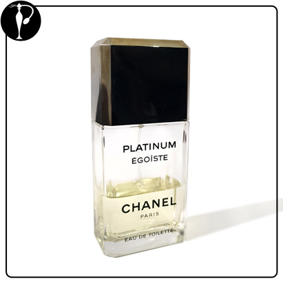 Perfumart - resenha do perfume chanel egoiste_platinum