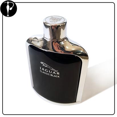 Perfumart - resenha do perfume jaguar-classic-black