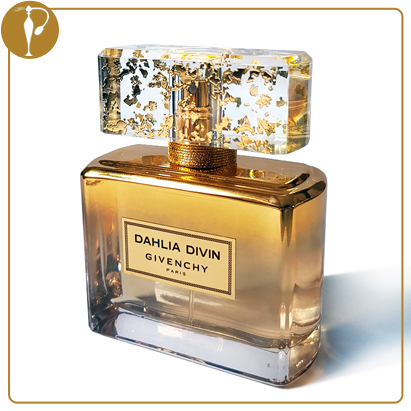 Perfumart - resenha do perfume Givenchy - Dahlia Divin Le Nectar