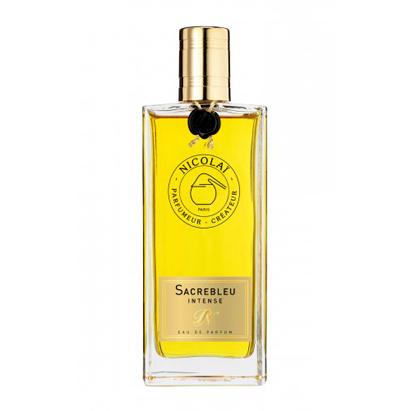 Perfumart - resenha do perfume Nicolai - Sacrebleu Intense