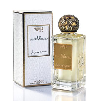 Perfumart - resenha do perfume Nobile 1942 - Pontevecchio Men
