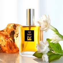 Perfumart - resenha do perfume PK Perfumes - Gold Leather