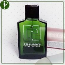 Perfumart - resenha do perfume Paco - Paco Rabanne pour Homme