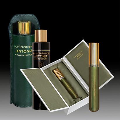Perfumart - resenha do perfume Puredistance Antonia