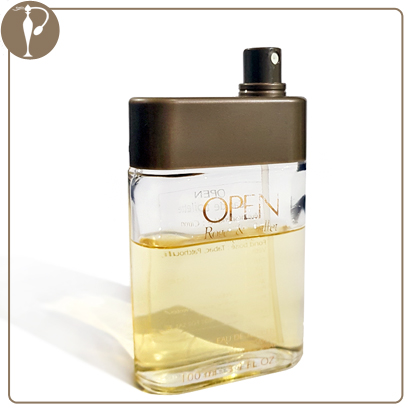 Perfumart - resenha do perfume Roger Gallet - Open