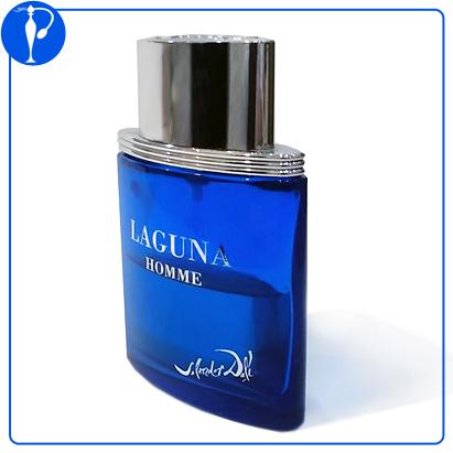 Perfumart - resenha do perfume Salvador Dali - Laguna Homme