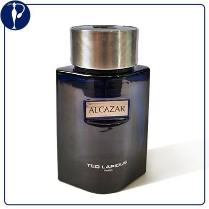 Perfumart - resenha do perfume Ted Lapidus - Alcazar