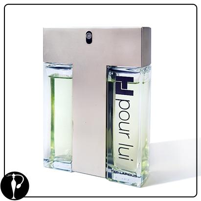 Perfumart - resenha do perfume Ted Lapidus - TL POUR LUI