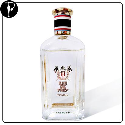 Perfumart - resenha do perfume Tommy - EAU DE PREP