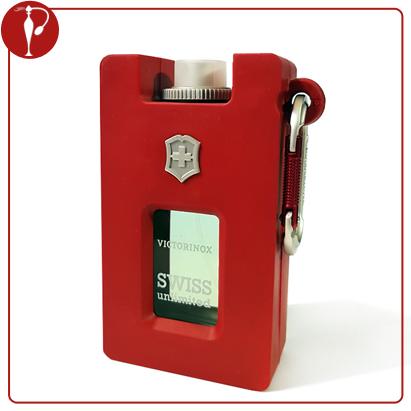 Perfumart - resenha do perfume Victorinox - Swiss Unlimited