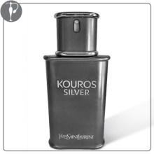 Perfumart - resenha do perfume YSL - kouros Silver