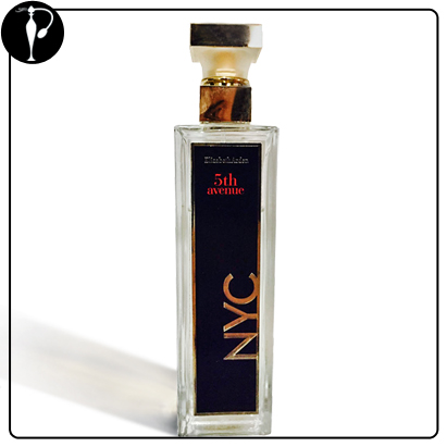 Perfumart - resenha do perfume Elizabeth Arden - 5TH AVENUE NYC