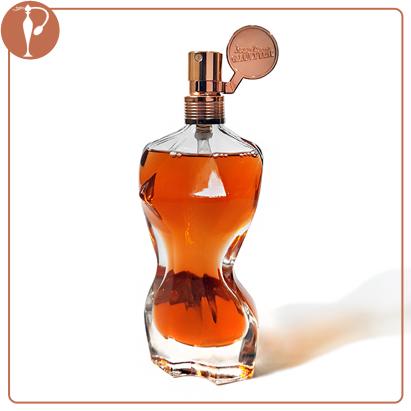 Perfumart - resenha do perfume Gaultier - Classique Essence de Parfum