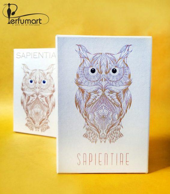 Perfumart - Post Sapientiae caixas 1