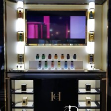 Perfumart BsAs 2017 - Confidential