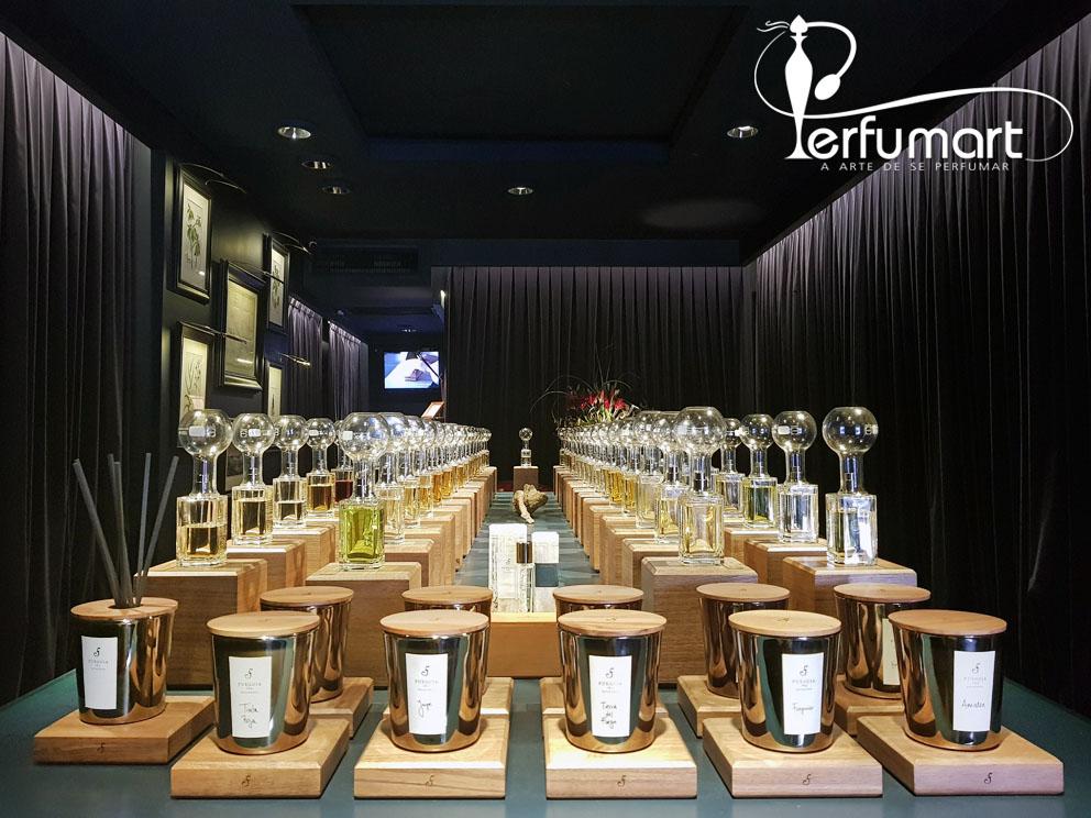Perfumart BsAs 2017 - Fueguia bancada