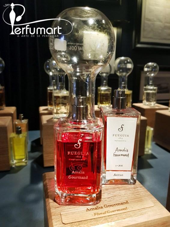 Perfumart BsAs 2017 - Fueguia novo frasco 2