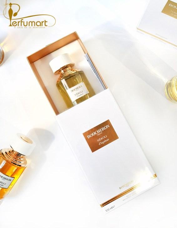 Perfumart - post Boucheron La Collection Caixa 1