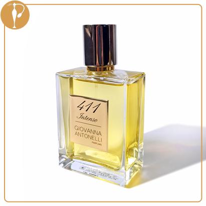 Perfumart - resenha do perfume Giovanna Antonelli - 411 Intenso