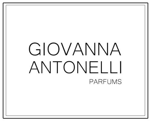 Perfumart - Giovanna Antonelli Logo