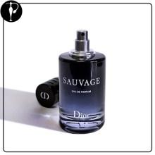 Perfumart - resenha do perfume Dior - Sauvage EDP