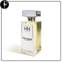 Perfumart - resenha do perfume Hautt - Malabar
