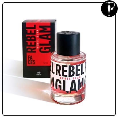 Perfumart - resenha do perfume Natura - Rebel Glam