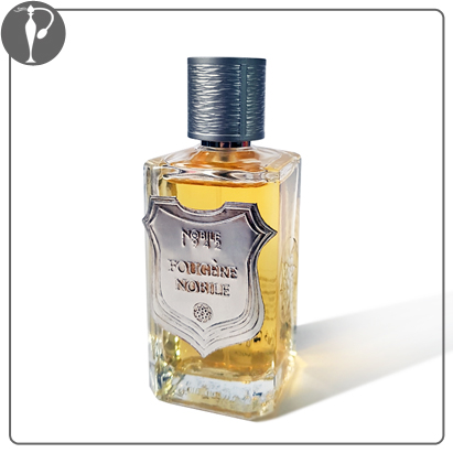 Perfumart - resenha do perfume Nobile1942 - Fougère Nobile